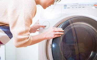 掛けカバー、どのくらいで洗いますか?